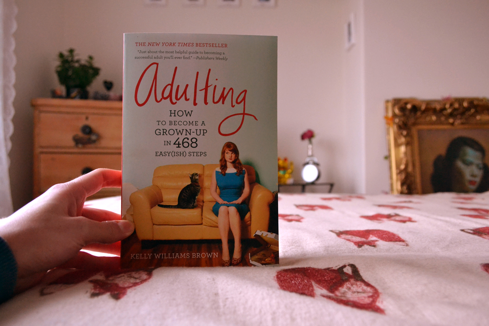 Adulting_Book